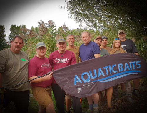Aquatic-Baits on Tour